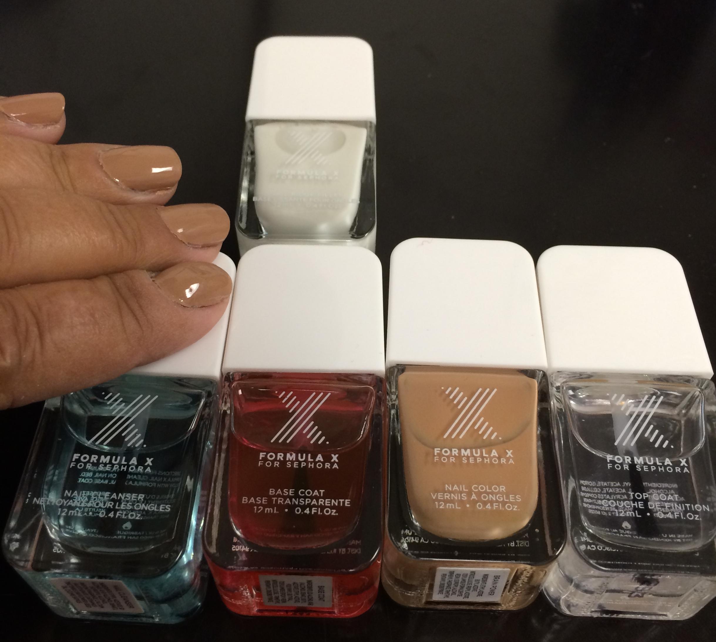 nail polish   WhizBang
